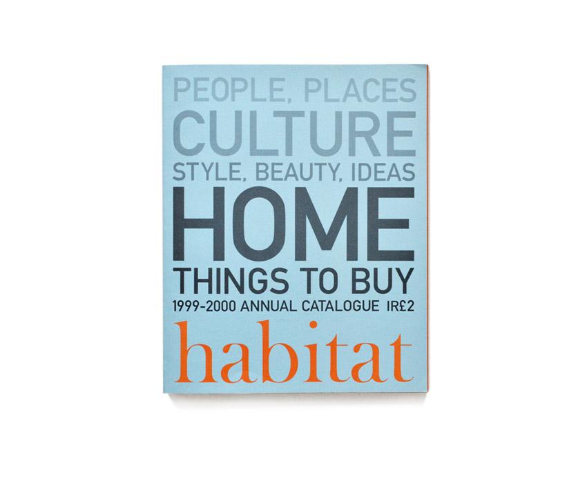 Habitat2000 Couverture