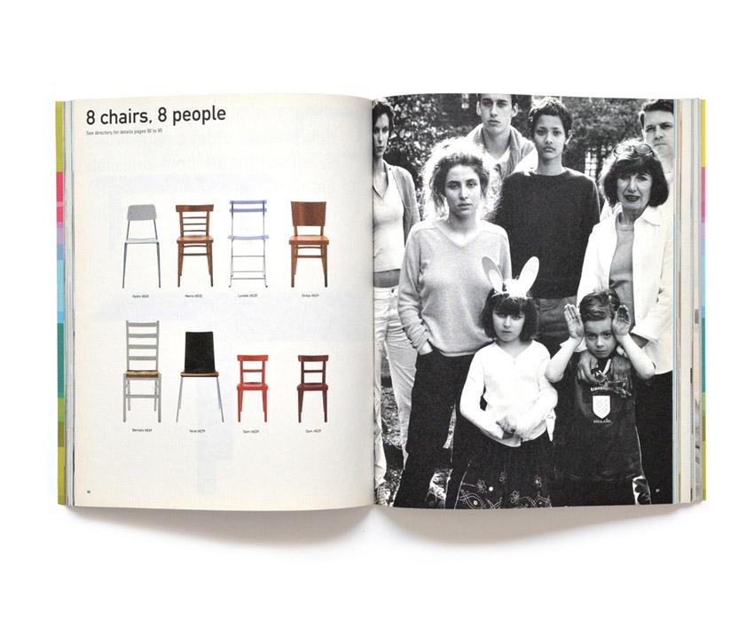 Habitat 2000 Pages Chaises