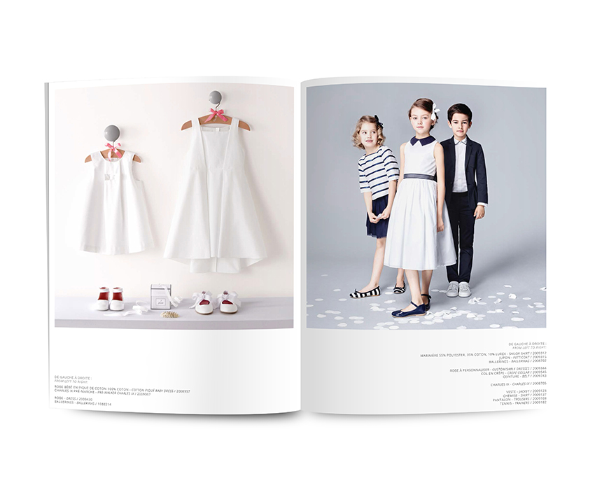 Catalogue Jacadi Cérémonie 2016 28 pages