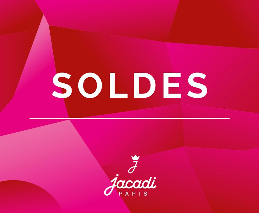 logo JACADI SOLDES