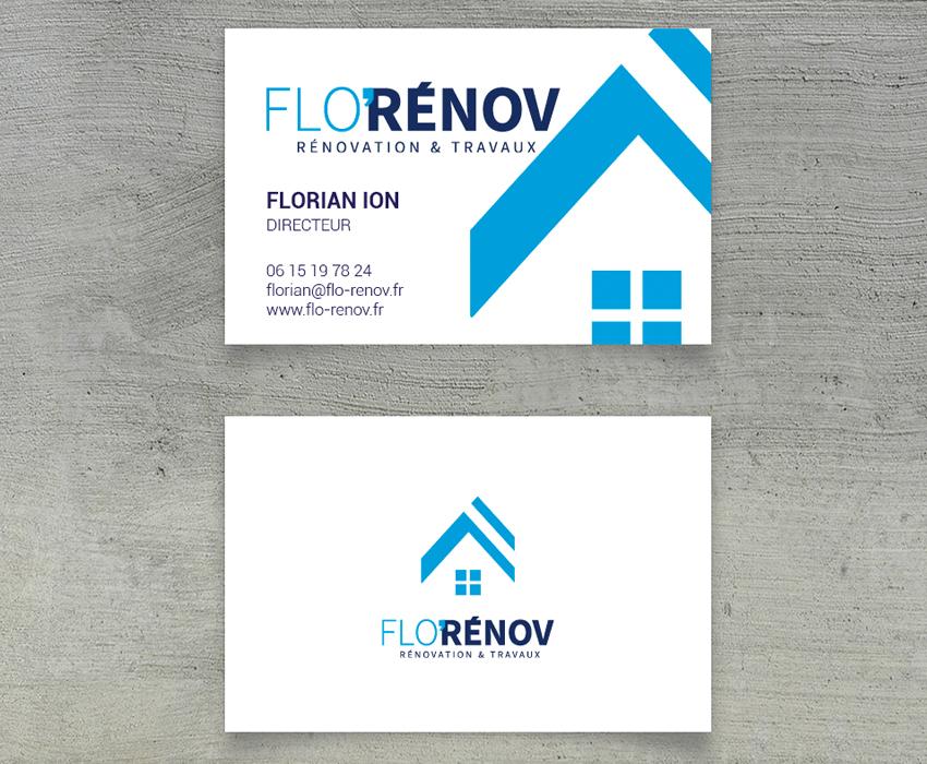 FLO'RENOV-CARTE de visite marco simon
