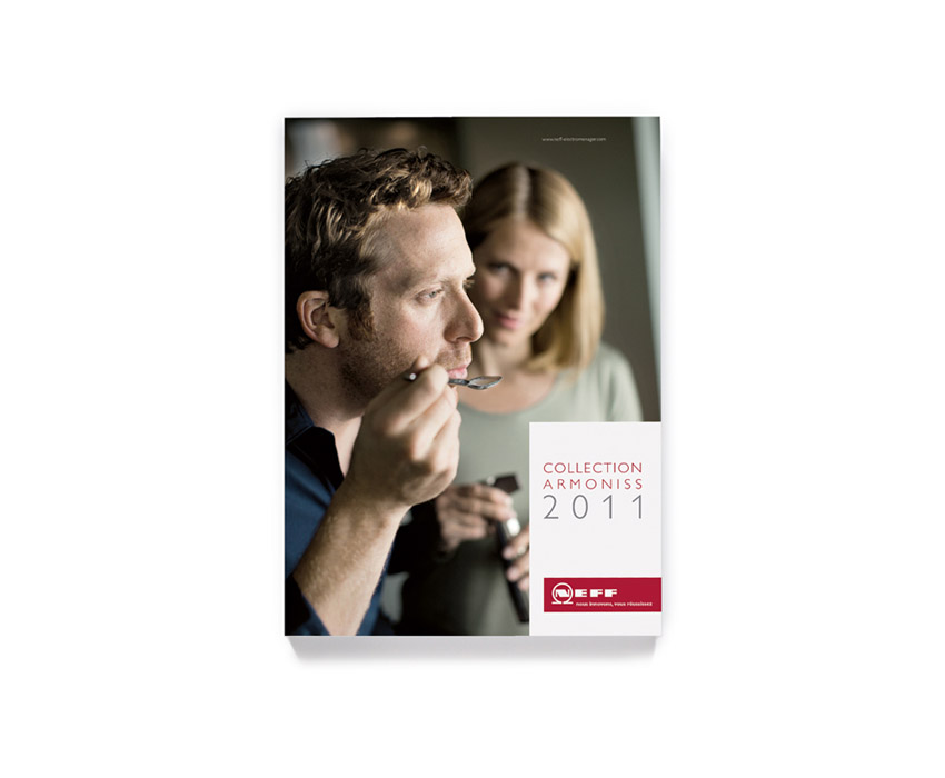 NEFF Catalogue 2011